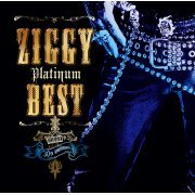 Ziggy Platinum Best [HQCD] (Japan)