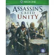 Assassin's Creed Unity (Chinese Sub) (Asia)