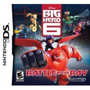 Disney Big Hero 6: Battle in the Bay (US)