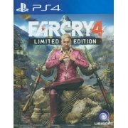 Far Cry 4 (English) (Asia)