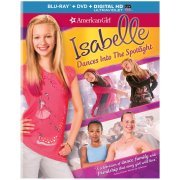 An American Girl: Isabelle Dances Into Spotlight (US)