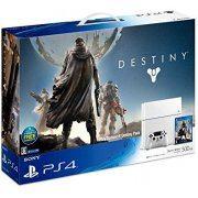 PlayStation 4 System [Destiny Pack] (Japan)