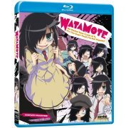 Watamote: Complete Collection (US)