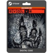 Evolve  steam digital (Asia)