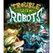 Trouble With Robots [iOS] App Storedigital