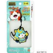 Youkai Watch Rubber Cleaner for 3DS LL (Bushinyan) (Japan)