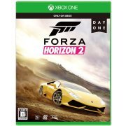 Forza Horizon 2 [Day One Edition] (Japan)