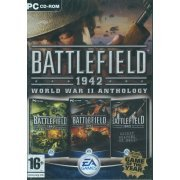 Battlefield 1942: World War II Anthology (Europe)