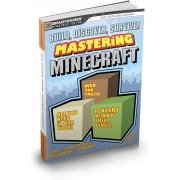 Build, Discover, and Survive! Mastering Minecraft Strategy Guide (US)