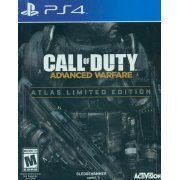 Call of Duty: Advanced Warfare (Atlas Limited Edition) (US)