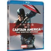 Captain America : The Winter Soldier (Hong Kong)