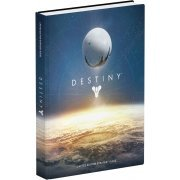 Destiny Limited Edition Strategy Guide (US)