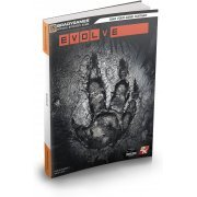 Evolve Official Strategy Guide (US)