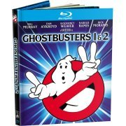 Ghostbusters 1 & 2 Double Pack (US)