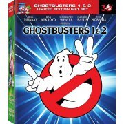 Ghostbusters 1 & 2 (Limited Edition Gift Set) (US)