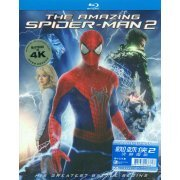The Amazing Spider-man 2 (Hong Kong)