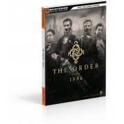 The Order: 1886 Signature Series Strategy Guide (US)