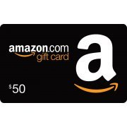 Amazon Gift Card (USD 50) Digital (US)
