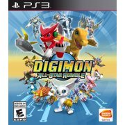 Digimon All-Star Rumble (US)