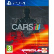 Project CARS (Europe)