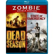 Zombie Double Feature (US)