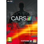 Project CARS (DVD-ROM) (Europe)
