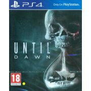Until Dawn (Europe)