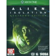 Alien: Isolation (Asia)