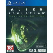 Alien: Isolation (English) (Asia)
