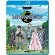 Log Horizon: Collection 1 (US)