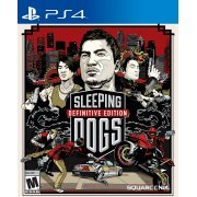 Sleeping Dogs: Definitive Edition (US)