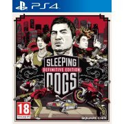 Sleeping Dogs: Definitive Edition (Europe)