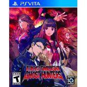 Tokyo Twilight Ghost Hunters (US)