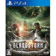 Bladestorm: The Hundred Years' War & Nightmare (Japan)