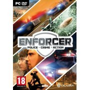 Enforcer: Police Crime Action (DVD-ROM) (Europe)