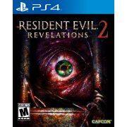 Resident Evil: Revelations 2 (US)