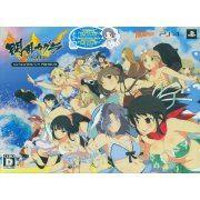 Senran Kagura Estival Versus: Shoujotachi no Sentaku [Limited Edition] (Japan)