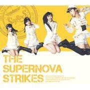 Supernova Strikes [CD+2Blu-ray Limited Edition Type A] (Japan)