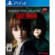 Dead or Alive 5: Last Round (US)