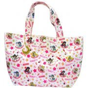 Sailor Moon Lunch Tote Bag: Sailor Senshi (Japan)