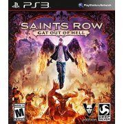 Saints Row: Gat Out of Hell (US)