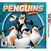 Penguins of Madagascar (US)