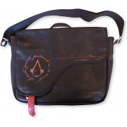 Ubisoft Assassin's Creed Unity Messenger Bag (Black)