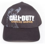 Activision Call of Duty: Advanced Warfare Flexible Cap with Sublimation Print