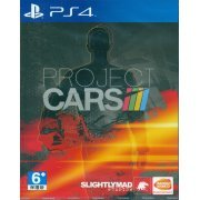 Project Cars (English) (Asia)