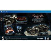 Batman: Arkham Knight (Batmobile Edition) (US)