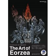 Final Fantasy XIV: A Realm Reborn The Art of Eorzea - Another Dawn (Japan)