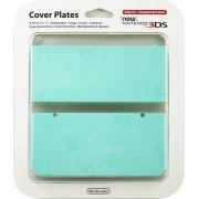 New Nintendo 3DS Cover Plates No.026 (Emboss) (Japan)