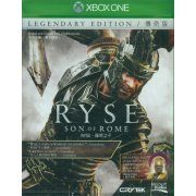 Ryse: Son of Rome [Legendary Edition] (Chinese Sub) (Asia)