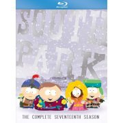 South Park: The Complete Seventeenth Season (US)